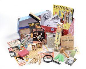 Around 1950s Memory Box