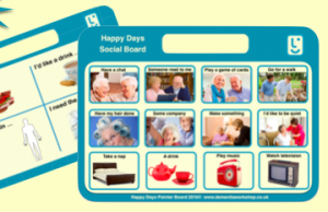 Memory / Conversation Prompts / Life Story Reminiscence Tools