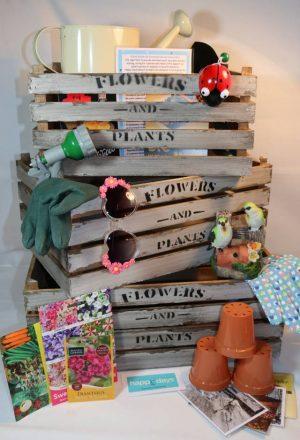 Garden Rooms & Potting Sheds