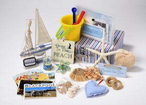 M By the Seaside Memory Box