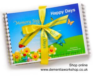 M www.dementiaworkshop.co.uk