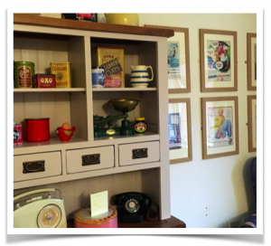 Meaningful Wall Art - Themed Activity Rooms - Interactive Displays