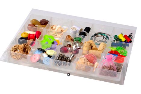 Household Sorting Box