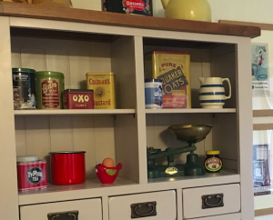 Themed Dementia Friendly Reminiscence / Activity Rooms & Signage