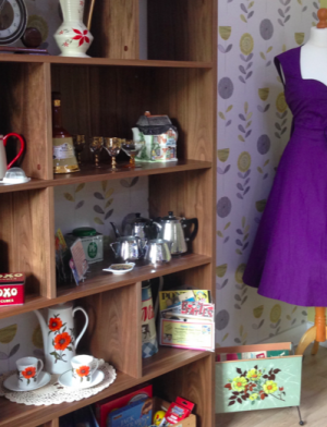 Reminiscence & Themed Activity Rooms