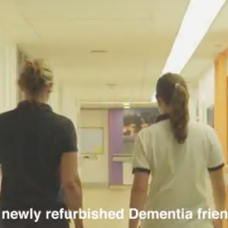 Dementia Friendly Ward