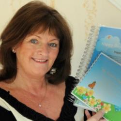 Gillian Hesketh MA of Happy Days Dementia Workshop