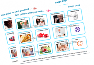 Home Care Daily Living Resources & Tools